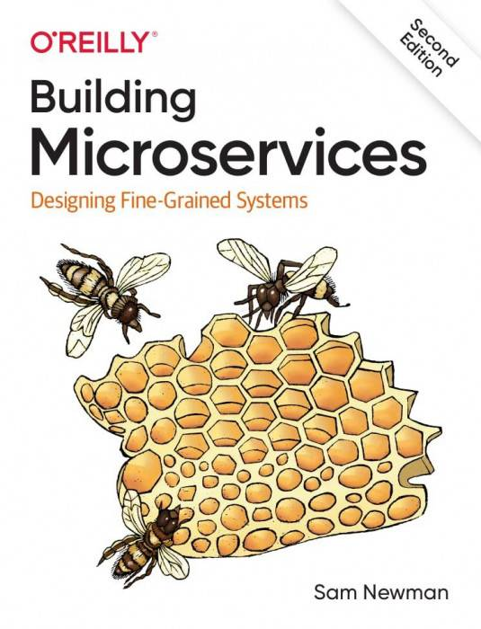 Building Microservices in Node Js